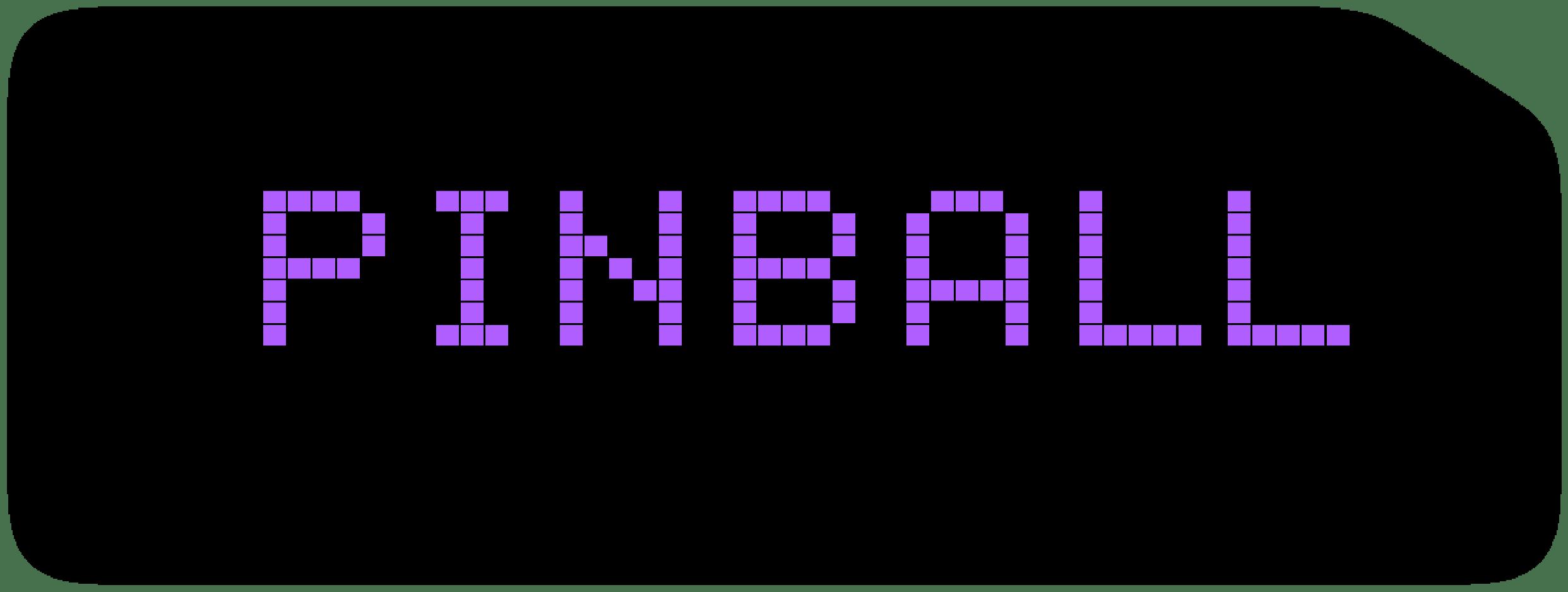 Pinball Button