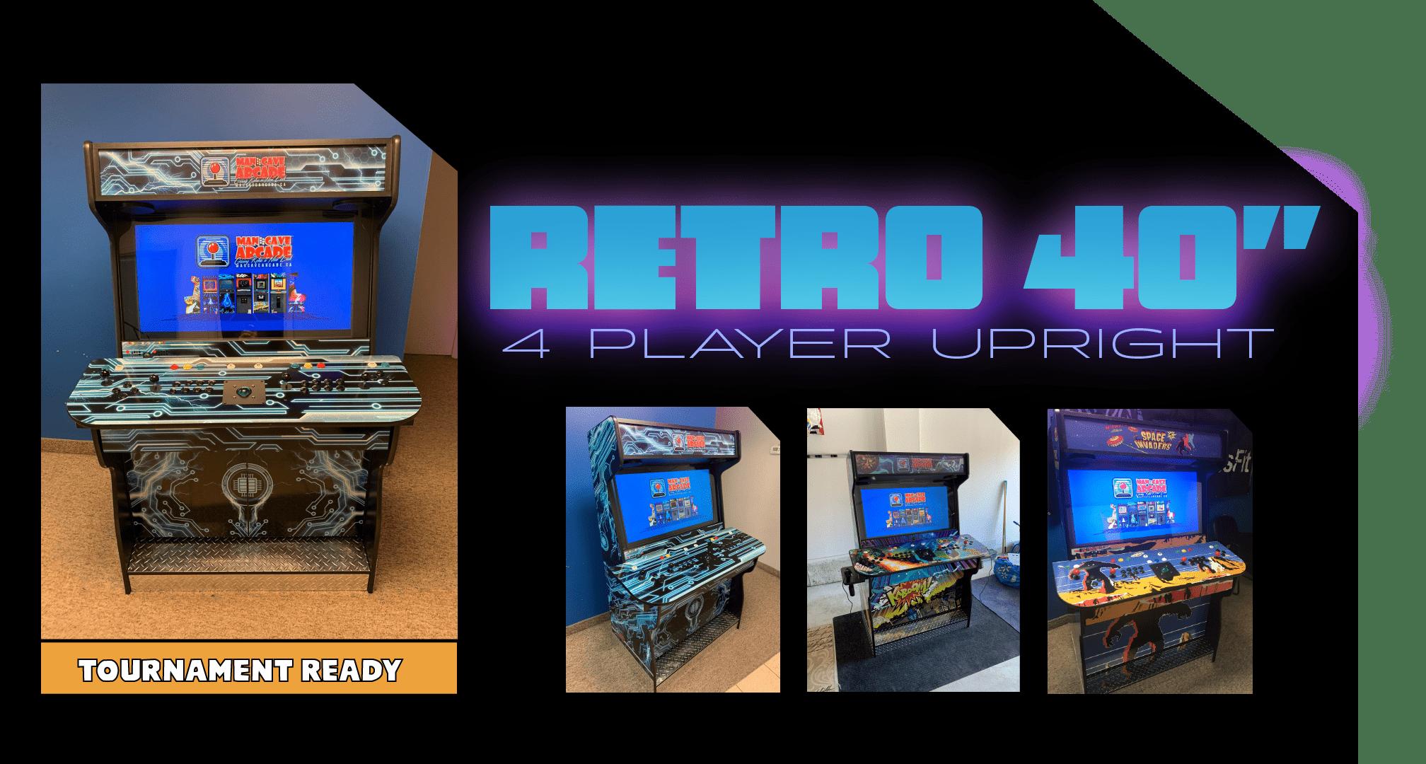 RETRO 40-4