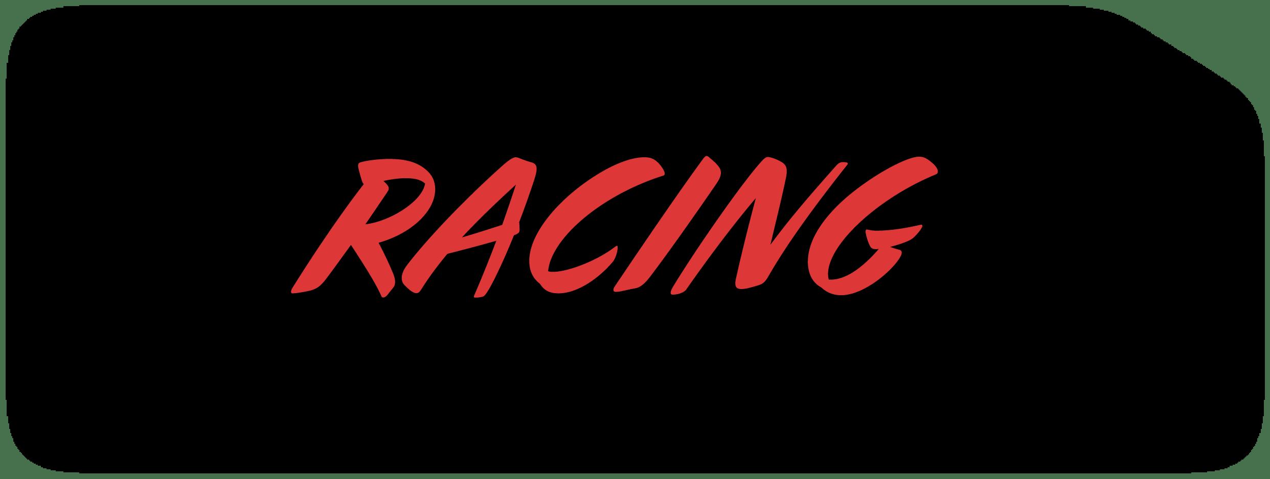 Racing button